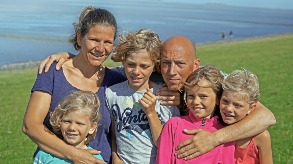 Bild Familie